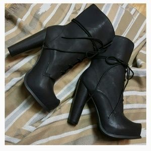 New Madison boots